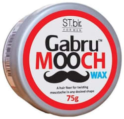 St Bir Gabru Mooch Wax 75 g
