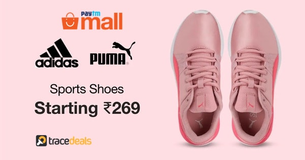 Starting 299 Kids Sports Shoes