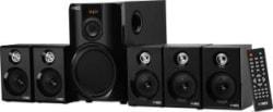 Altec Lansing AL-3001C 55 W Bluetooth Home Theatre(Black, 5.1 Channel)