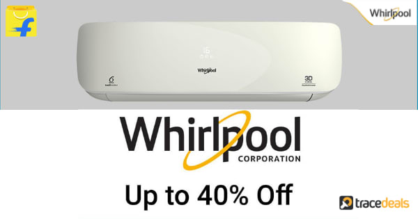 Up to 40% off on Air Conditioners