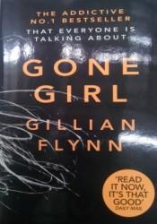 Gone Girl English, Paperback, Gillian Flynn