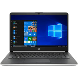 HP Notebook - 14s-cr2000tu