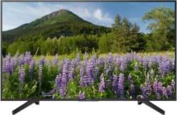 Sony Bravia X7002F 123.2cm (49 inch) Ultra HD (4K) LED Smart TV KD-49X7002F