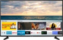 Samsung 163cm (65 inch) Ultra HD (4K) LED Smart TV UA65NU7090KXXL