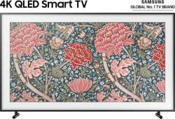 Samsung The Frame 138cm (55 inch) Ultra HD (4K) QLED Smart TV QA55LS03RAKXXL