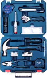 Bosch Hand Tool Kit 66 Tools