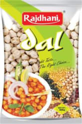 Rajdhani Kabuli Chana (Whole) 500 g