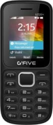 Gfive U220+ Black & Blue