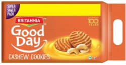 Britannia Good Day Cashew Cookies 600 g