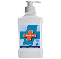 Savlon Liquid Hand Sanitizer - 500 ml