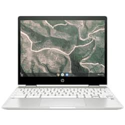 HP Chromebook x360 - 12b-ca0006tu