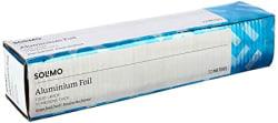 Amazon Brand - Solimo Aluminium Foil - 72 m (11 Microns)