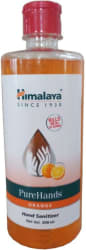 Himalaya PureHands - Orange Hand Sanitizer Bottle(500 ml)
