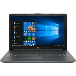 HP Notebook - 15-da0414tu