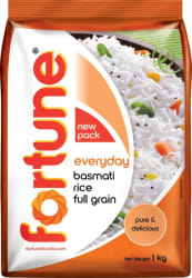 Fortune Everyday Basmati Rice (Long Grain) 1 kg