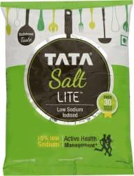 Tata Lite Iodized Salt 1 kg