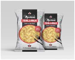 TONGUE & TASTE MACARONI 450 g (Pack of 2)
