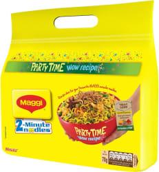 Maggi Masala Instant Noodles Vegetarian 560 g