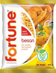 Fortune Besan 500 g