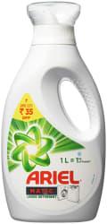 Ariel Matic Liquid Detergent 1 Litre