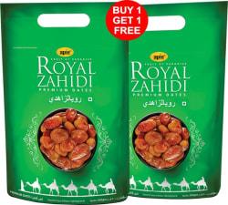 Apis Royal Zahidi Premium Dates 500 g