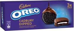 Oreo Cadbury Dipped Cookie 150 g