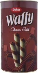 Dukes Waffy Choco Wafer Rolls 300 g