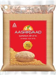 Aashirvaad Superior MP Atta 10 kg