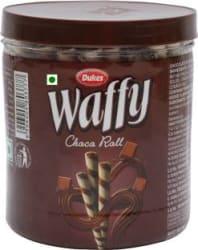 Dukes Waffy Choco Wafer Rolls 250 g