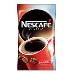 NESCAFE Classic Instant Coffee, 50g Pouch