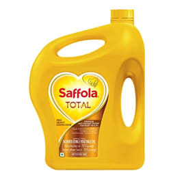 Saffola Total, Pro Heart Conscious Edible Oil Jar 2 L