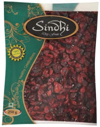 Sindhi Dry Fruits Dried Cranberries (250 g)