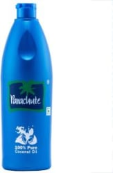 Parachute Pure Coconut Hair Oil 600 ml