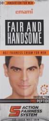 Fair and Handsome Fairness Cream 60 g