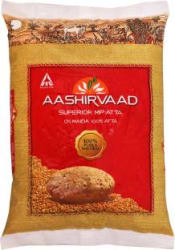 Aashirvaad Superior MP Atta 1 kg