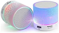 Pickadda S10 Bluetooth Portable Speaker ( Assorted )