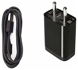 MR R KING AND QUEEN 2 AMP Mobile Charger Compatible For Xiaomi Redmi Note 4G