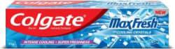 Colgate Maxfresh Blue Gel Toothpaste 150 g