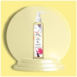 Mirah Belle - Beer Conditioning Shampoo - 200 ml - For Conditioning & Dandruff Free Hair - Sulfate & Paraben Free