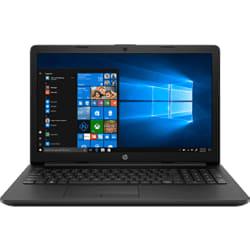 HP Notebook - 15-da0412tu