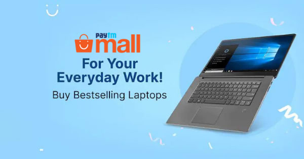 Get up to 50% off on Best selling Laptops