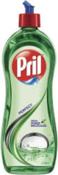 Pril Dish Cleaning Gel Lime, 750 ml