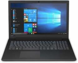 Lenovo APU Dual Core A6 - (4 GB/1 TB HDD/Windows 10 Home) V145-15ASTU Laptop 15.6 inch, Black, 2.1 kg