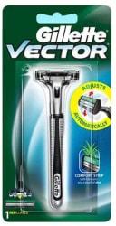 Gillette Vector Razor