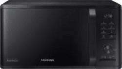 Samsung 23 L Grill Microwave Oven MG23K3515AK/TL, Black