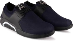 IAddicted Men s Casual Slip-on Sneakers