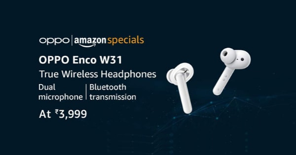 Headphones starting Rs349
