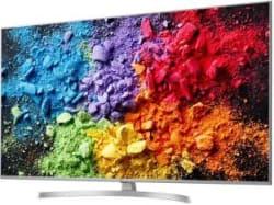LG 138cm (55 inch) Ultra HD (4K) LED Smart TV 55UK7500PTA