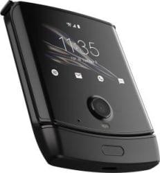 Motorola Razr (Black, 128 GB) 6 GB RAM