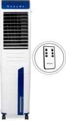 Sansui 47 L Tower Air Cooler White, Blue, Aero E47